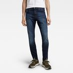 G-Star RAW® Revend Skinny Jeans Dark blue