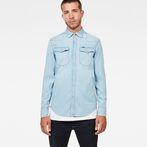 G-Star RAW® 3301 Shirt Light blue