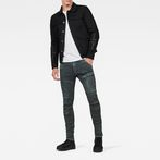 G-Star RAW® Rackam Skinny Colored Jeans Grey