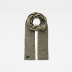 G-Star RAW® Effo Heather Scarf Green