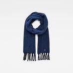 G-Star RAW® Heavy Dorala Scarf Dark blue