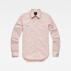 G-Star RAW® Core Super Slim Shirt Pink