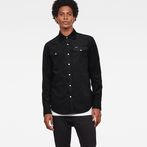 G-Star RAW® 3301 Slim Shirt Black