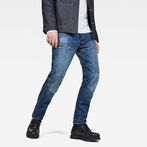 G-Star RAW® 5620 3D Straight Jeans Medium blue