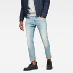 G-Star RAW® 3301 Deconstructed Slim Jeans Medium blue