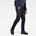 G-Star RAW® 5620 G-Star Elwood 3D Straight Jeans Dark blue
