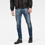 G-Star RAW® Arc 3D Slim Jeans Medium blue
