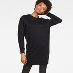 G-Star RAW® Lajla Ann Sweat Dress Black