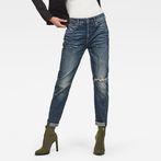 G-Star RAW® Arc 2.0 3D Mid Waist Boyfriend Jeans Dark blue