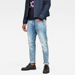 G-Star RAW® D-Staq 3D Slim Jeans Medium blue