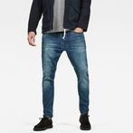 G-Star RAW® D-Staq 3D Slim Jeans