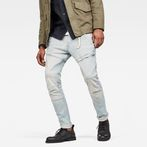 G-Star RAW® Rackam Skinny Jeans Light blue