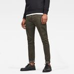 G-Star RAW® D-Staq 5-Pocket Skinny Colored Jeans Grey