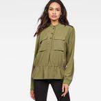 G-Star RAW® Crusader Shirt Green