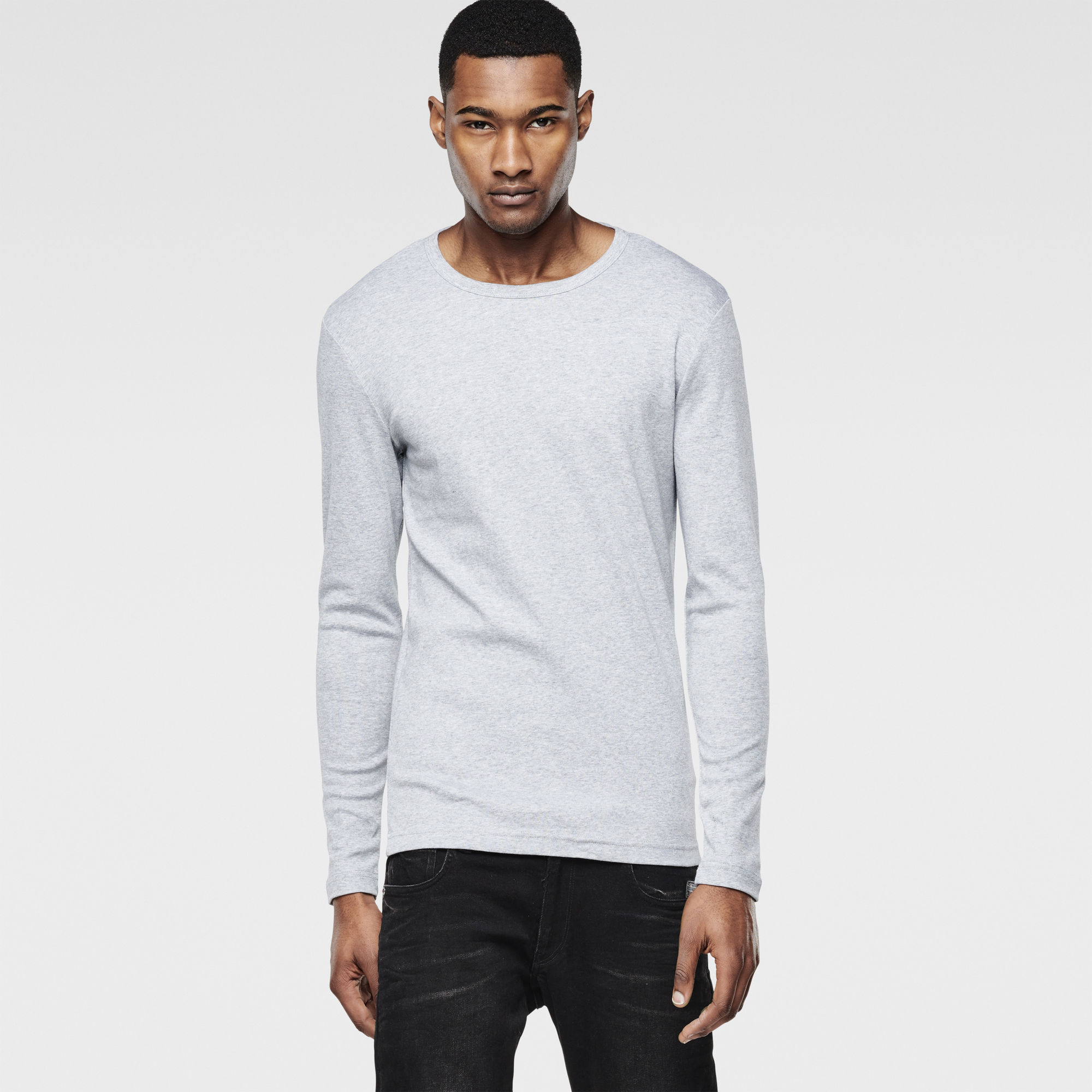 Image of G Star Raw Base T-Shirt 1-Pack