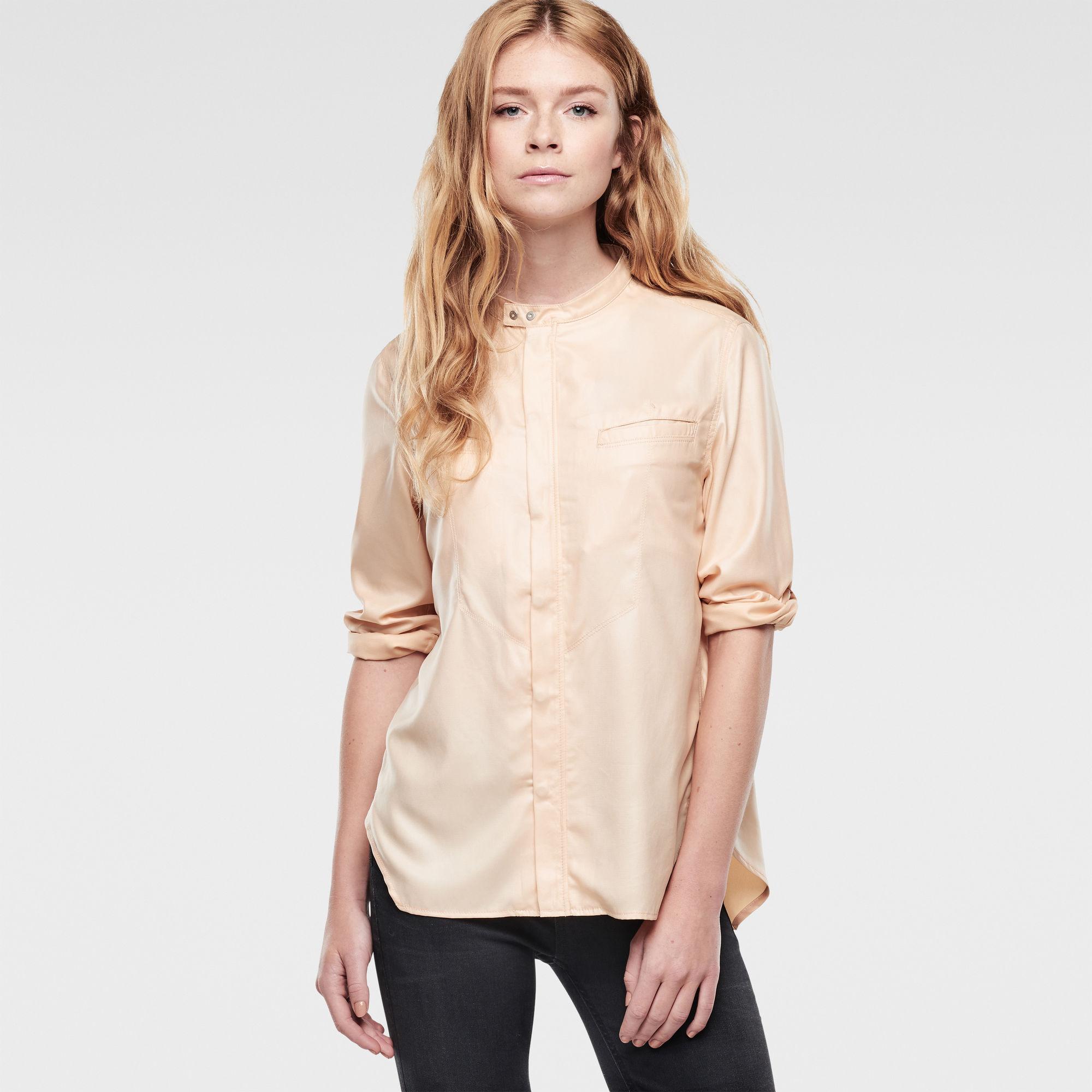 Pavan Loose 3/4 Sleeve Shirt