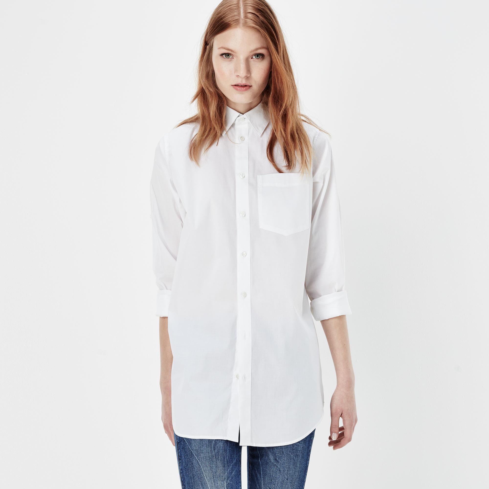 Core Boyfriend Shirt