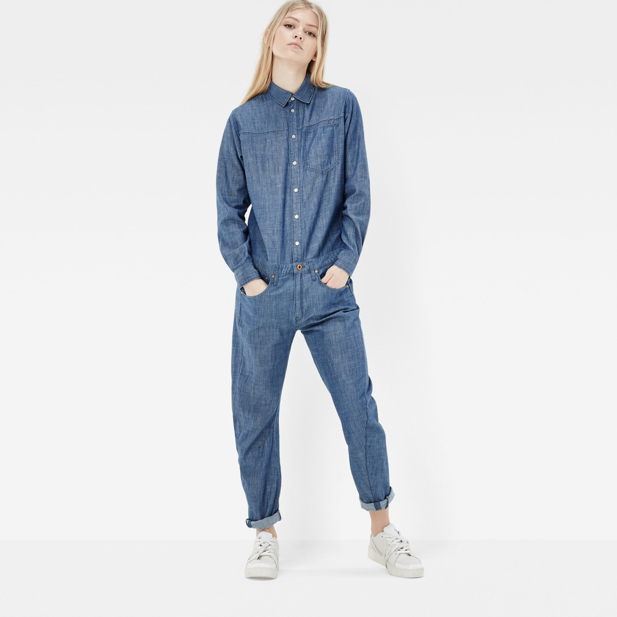 Arc Boyfriend Boilersuit