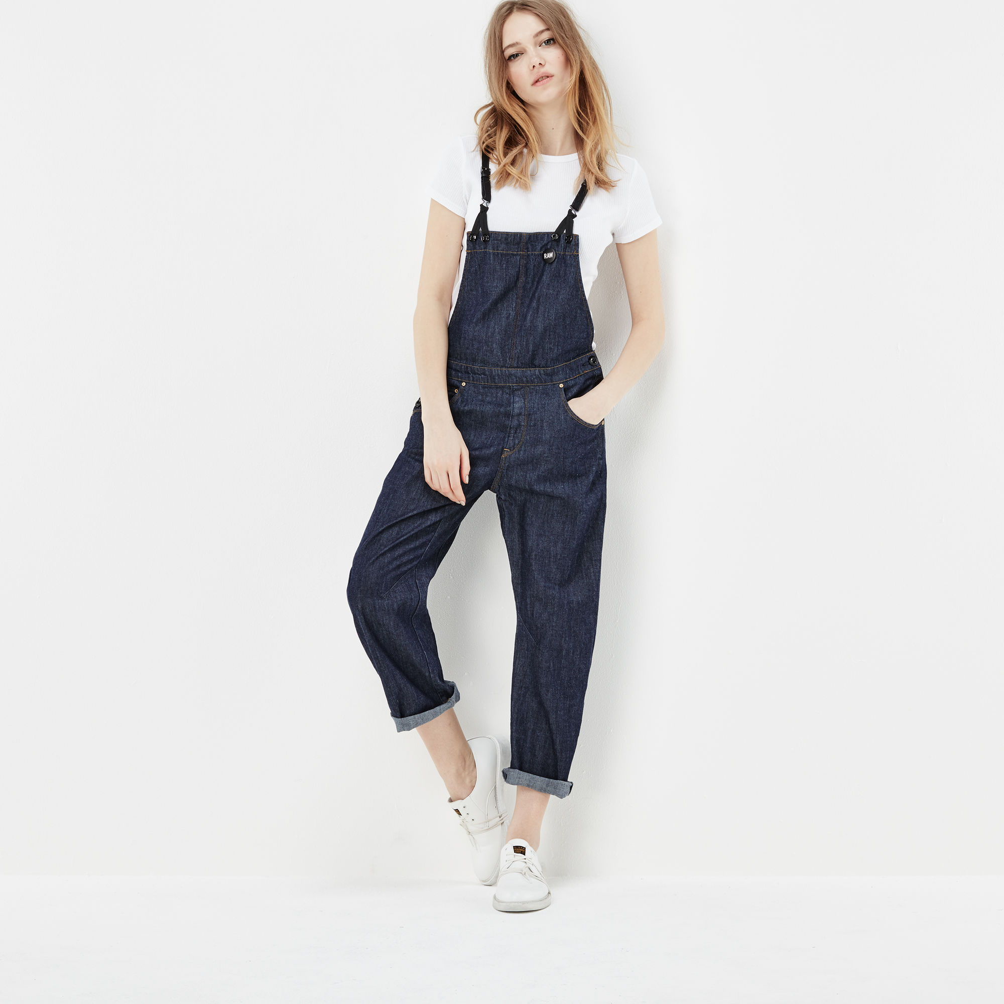 Arc Boyfriend 7/8 Length Overall