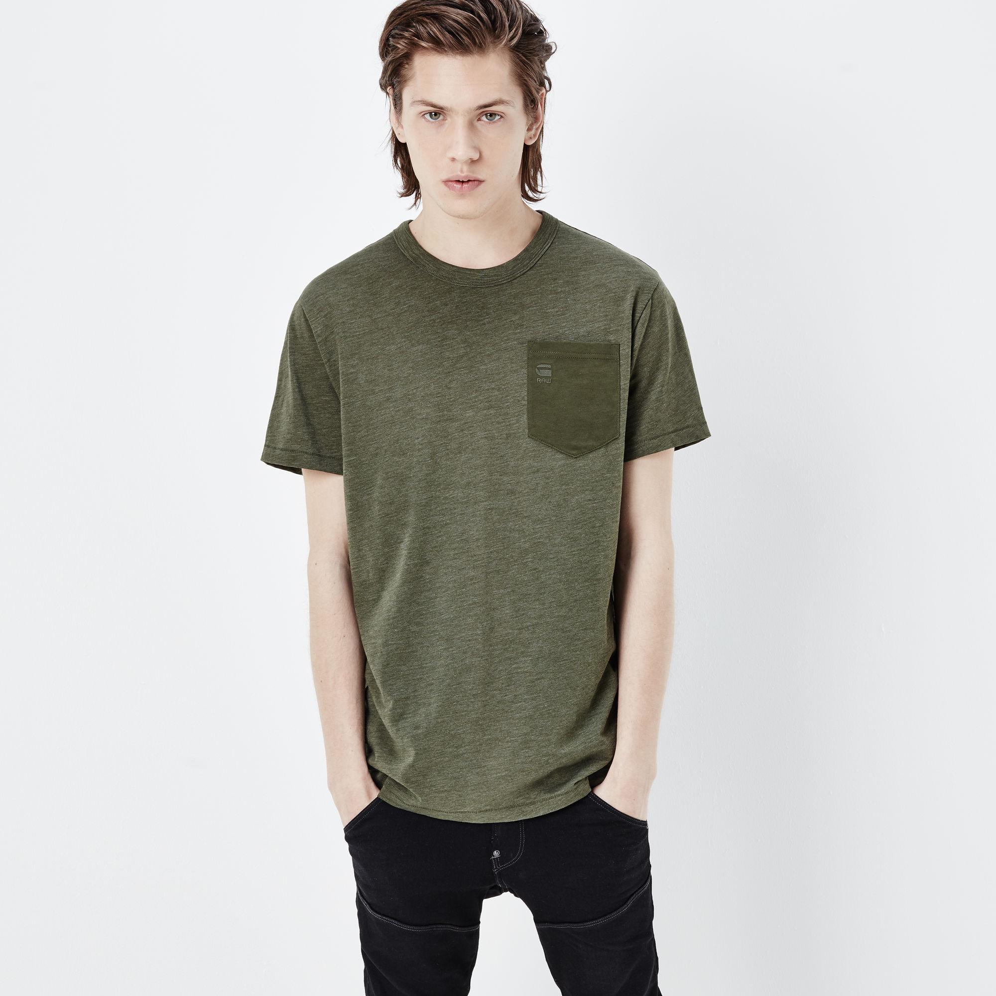 Varos Pocket T-shirt