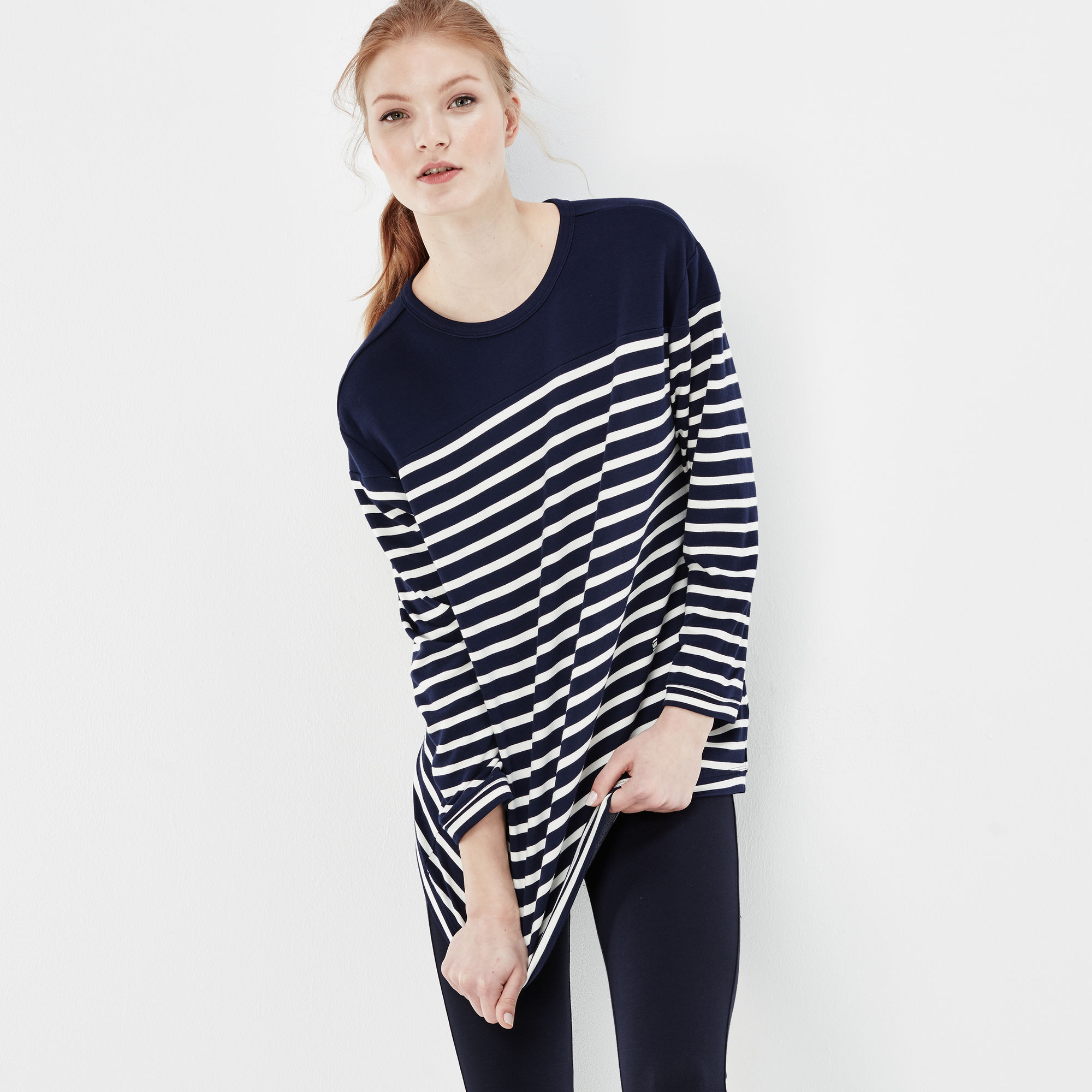Ultimate Stretch 3/4 Sleeve Sweater