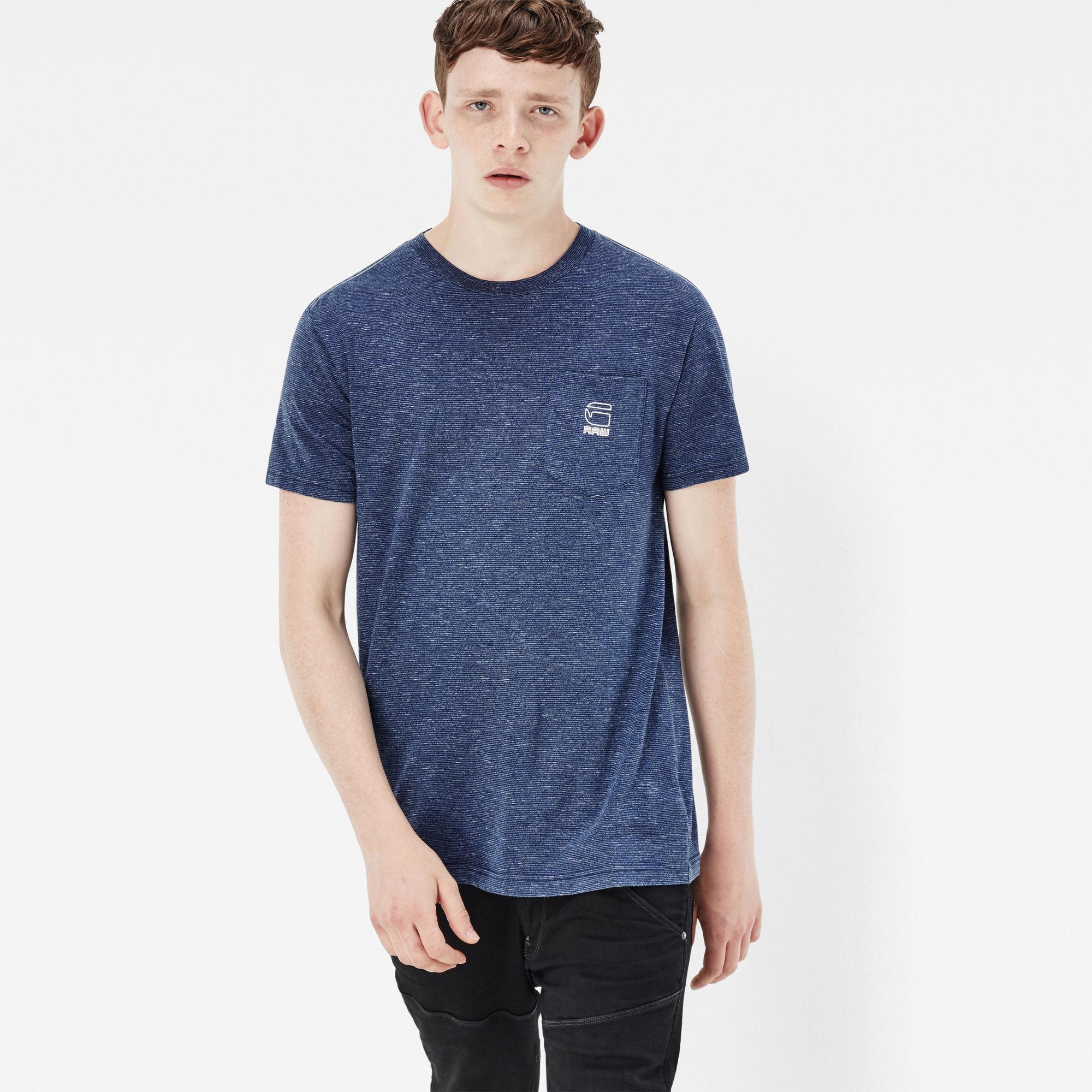 Classic Regular Pocket T-Shirt