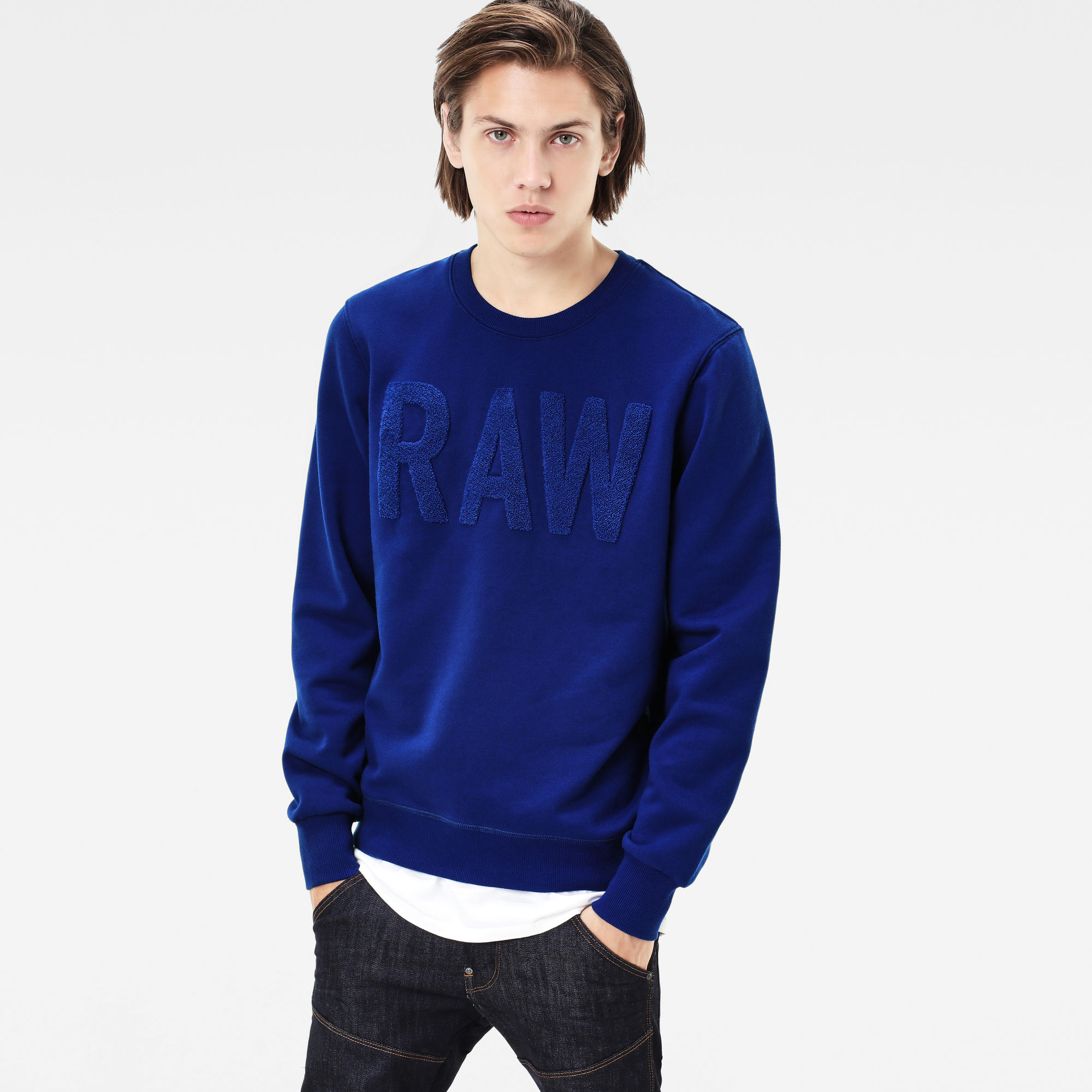 Strijsk Sweater