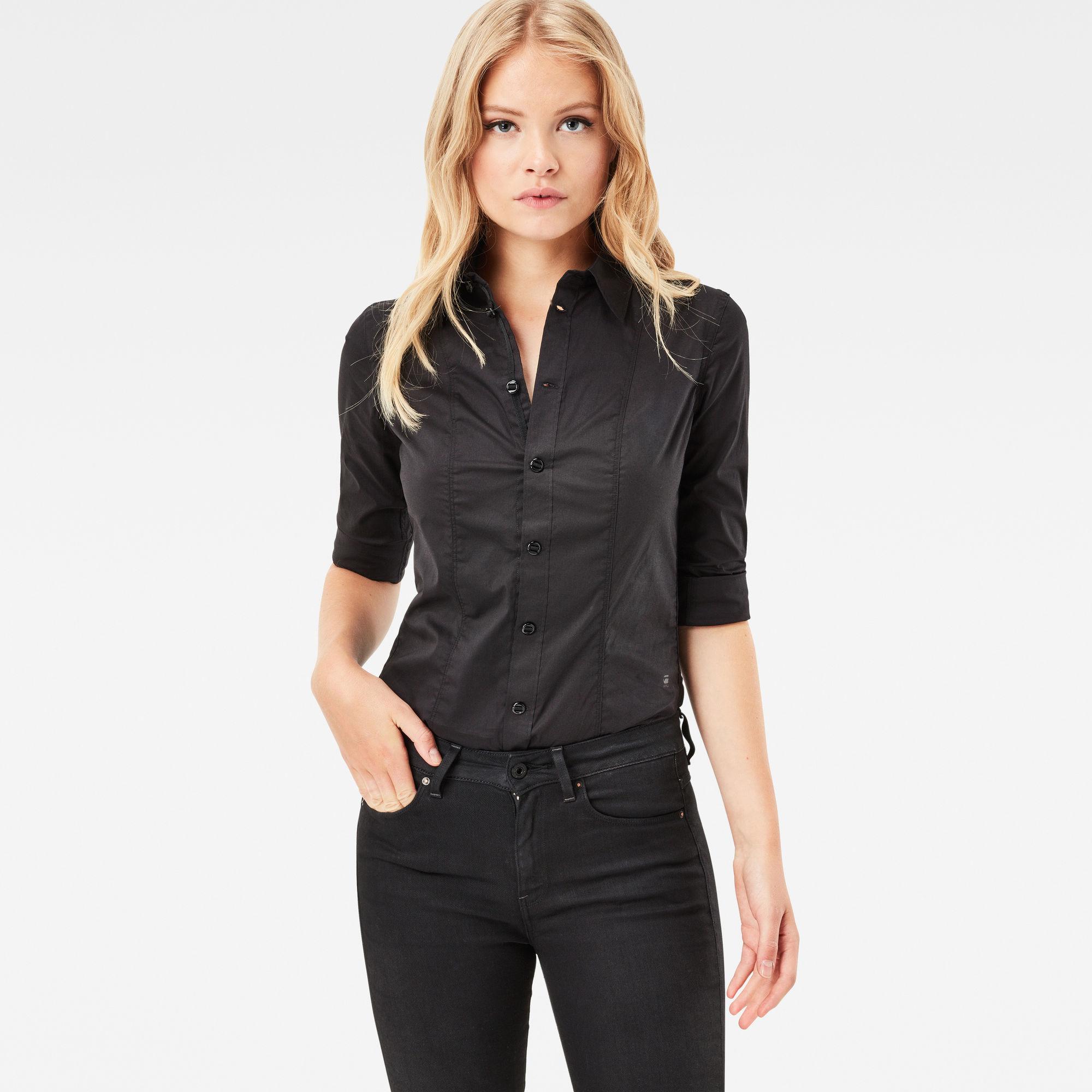 MT Core Slim Shirt
