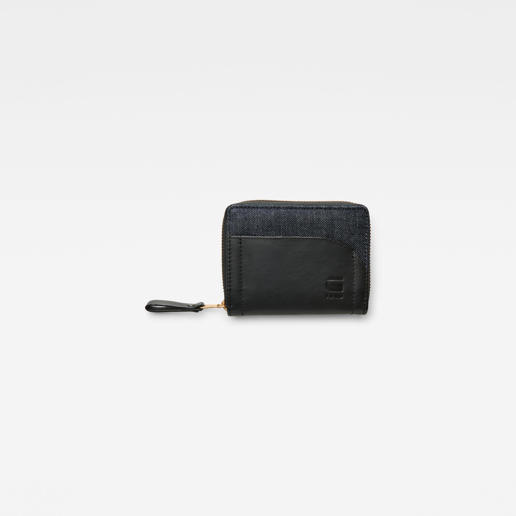 Mozoe Zipper Wallet