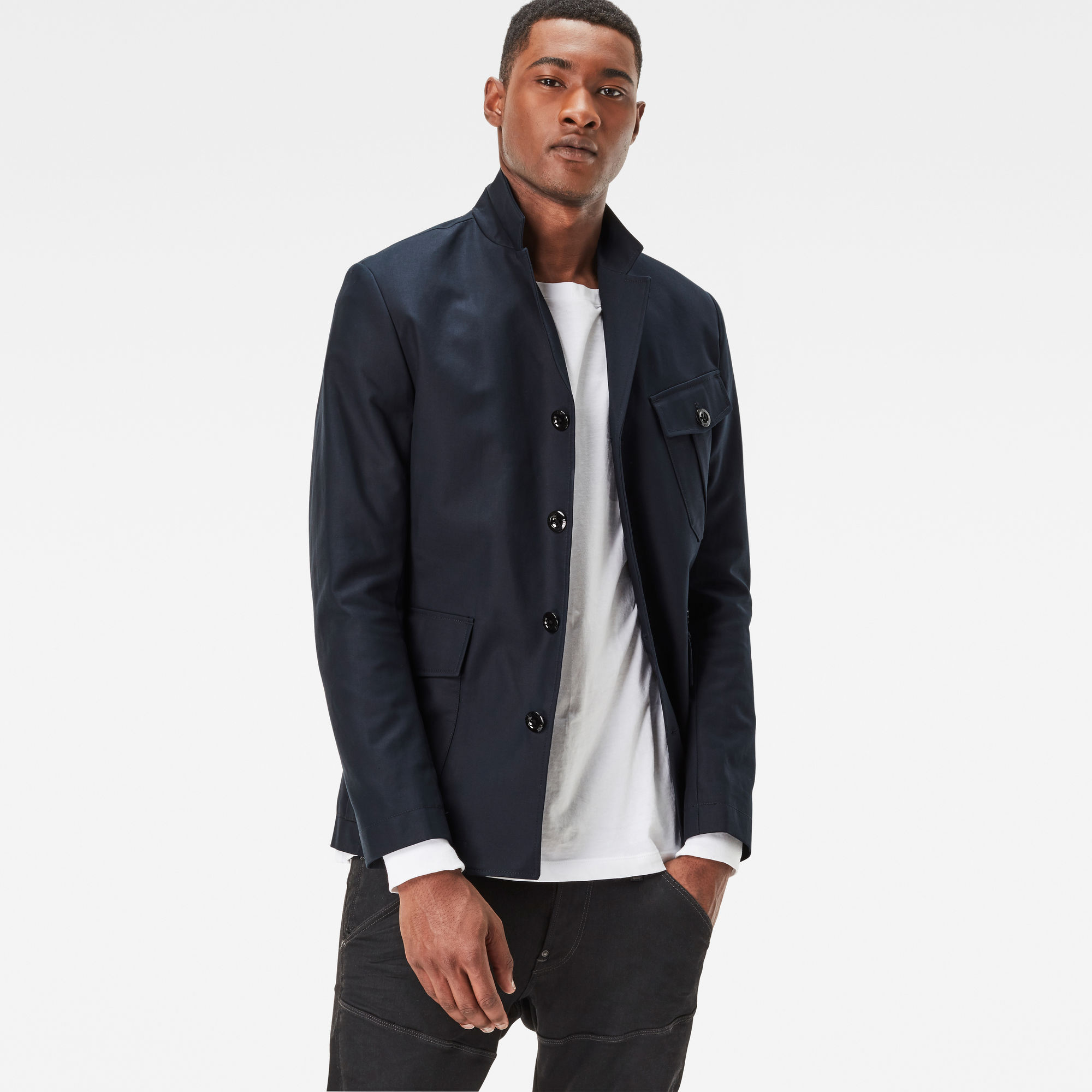 MVN Slim blazer