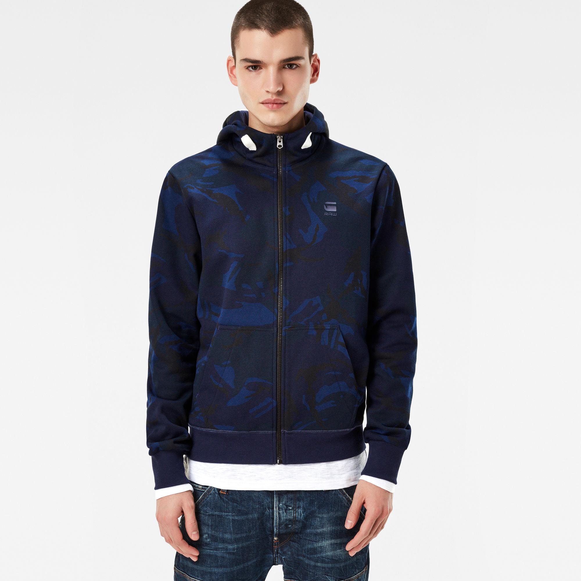 Hoyn Hooded Sweater
