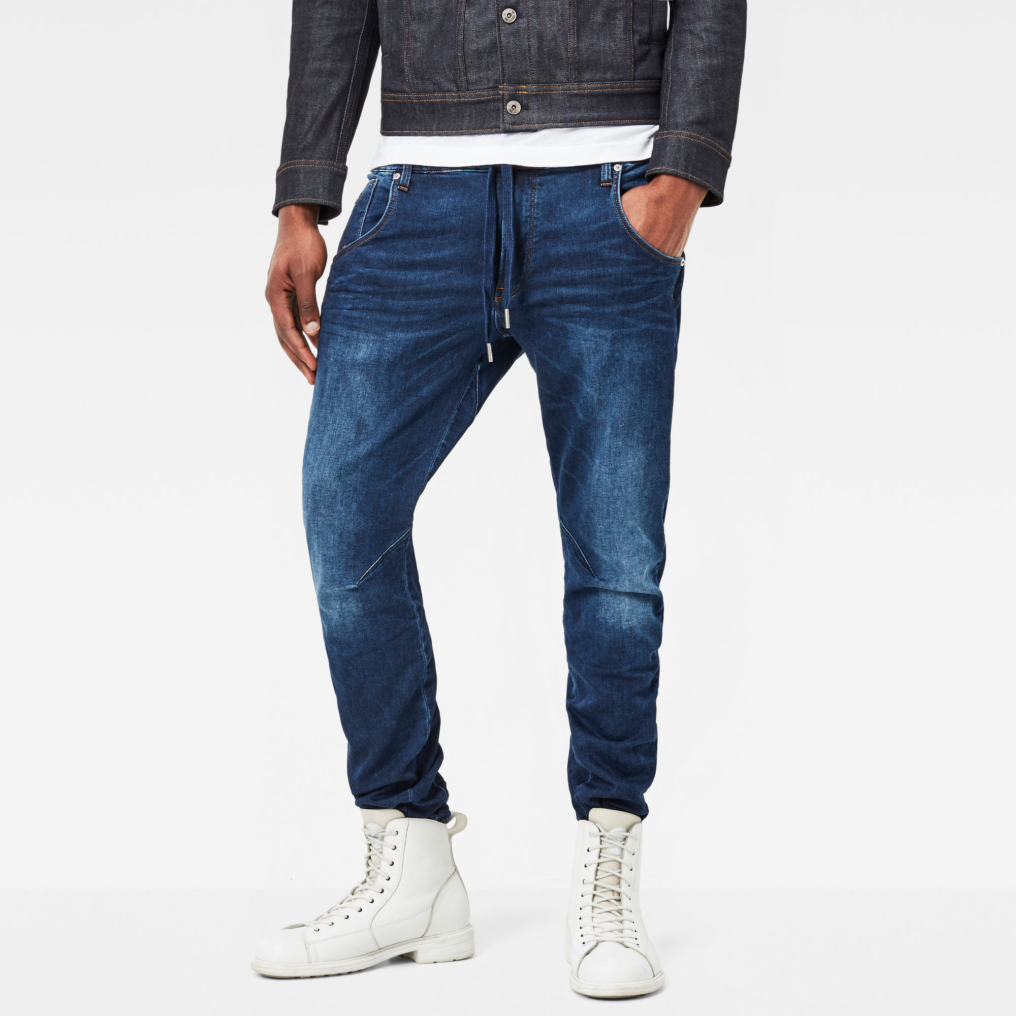 Image of G Star Raw Arc 3D Sport Tapered Cargo Pants