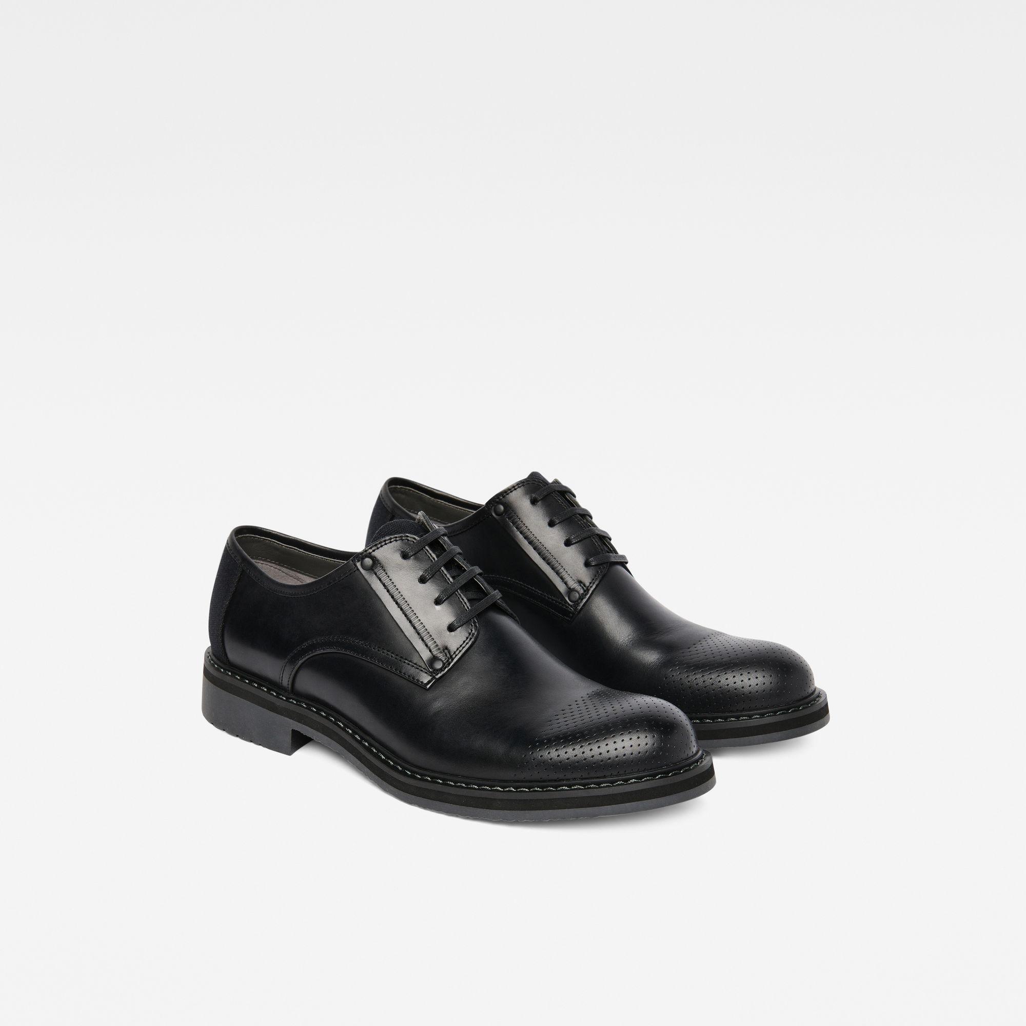 Jacor Laces Shoes