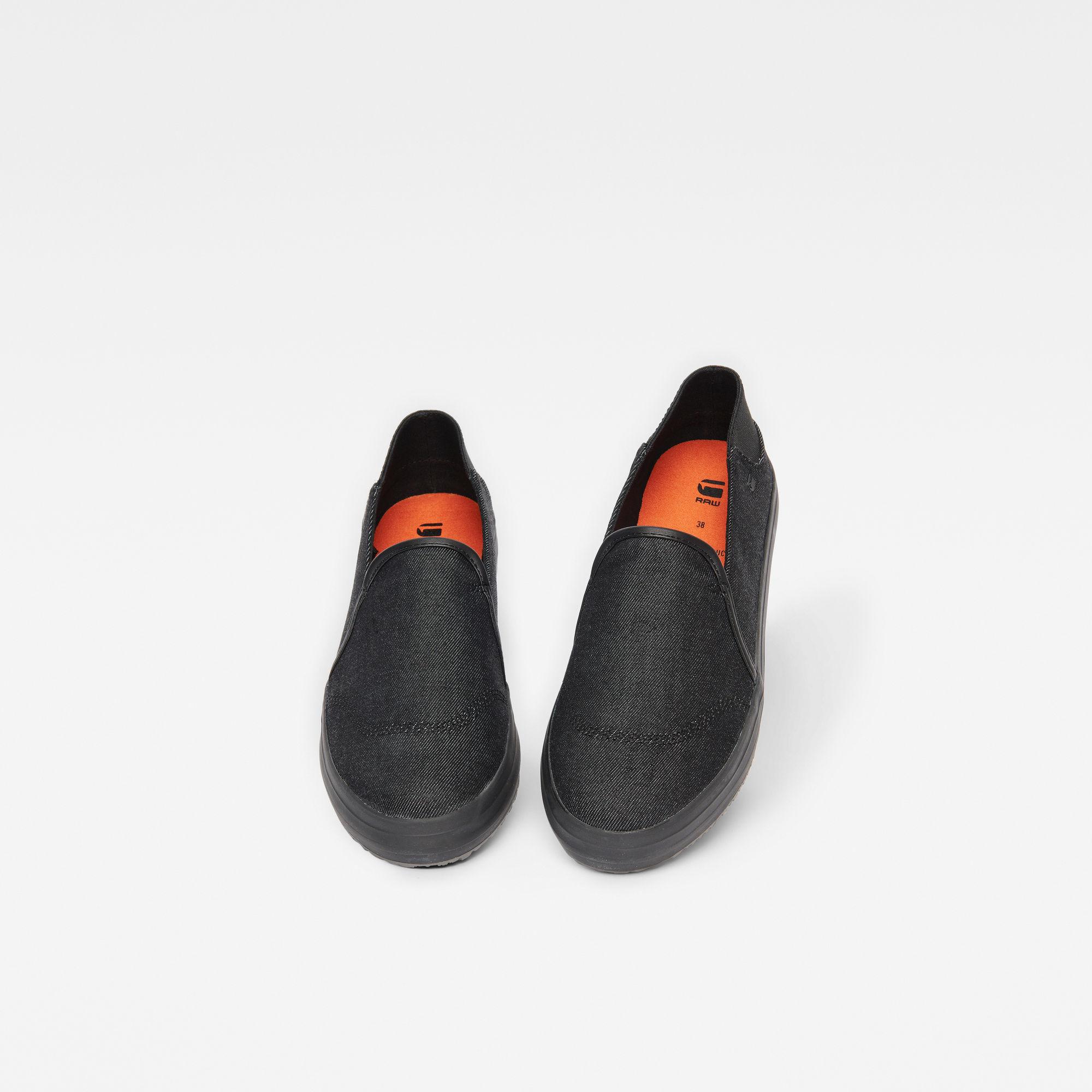 Kendo Mono Slip-On Sneakers