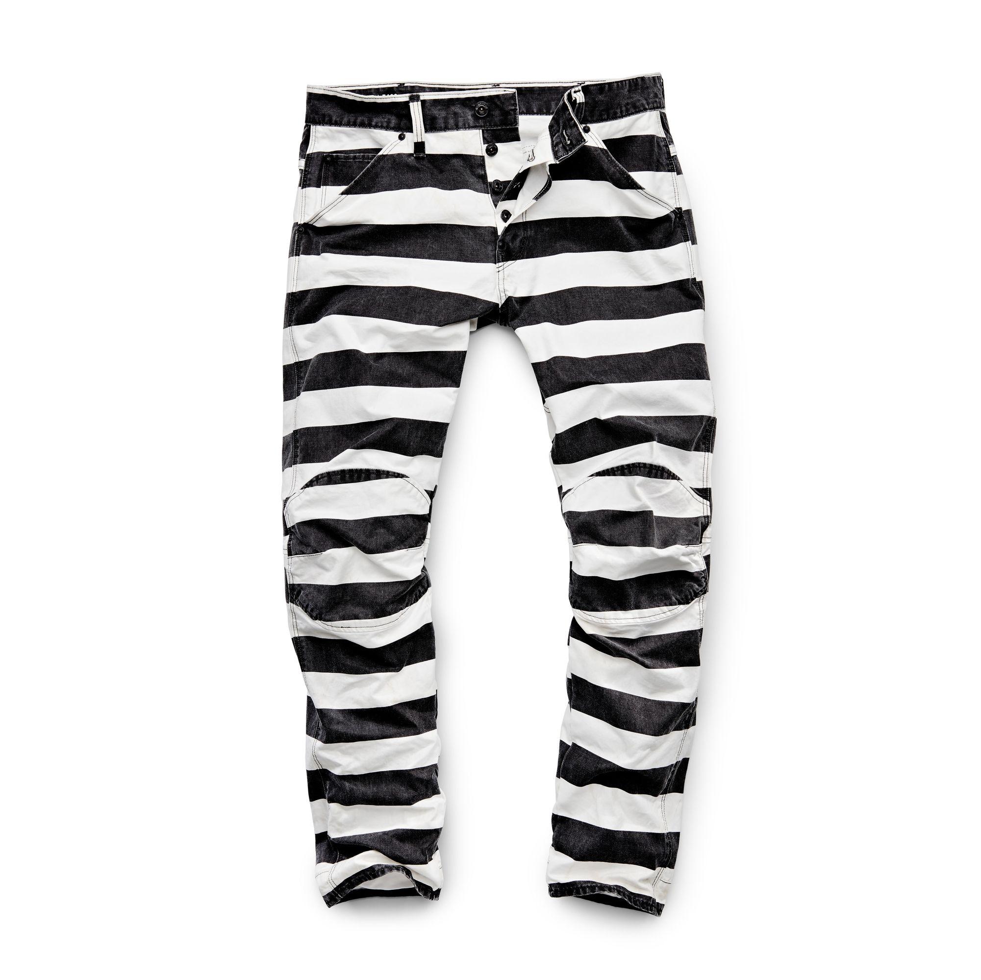 G-Star Elwood X25 3D Tapered Men's Jeans