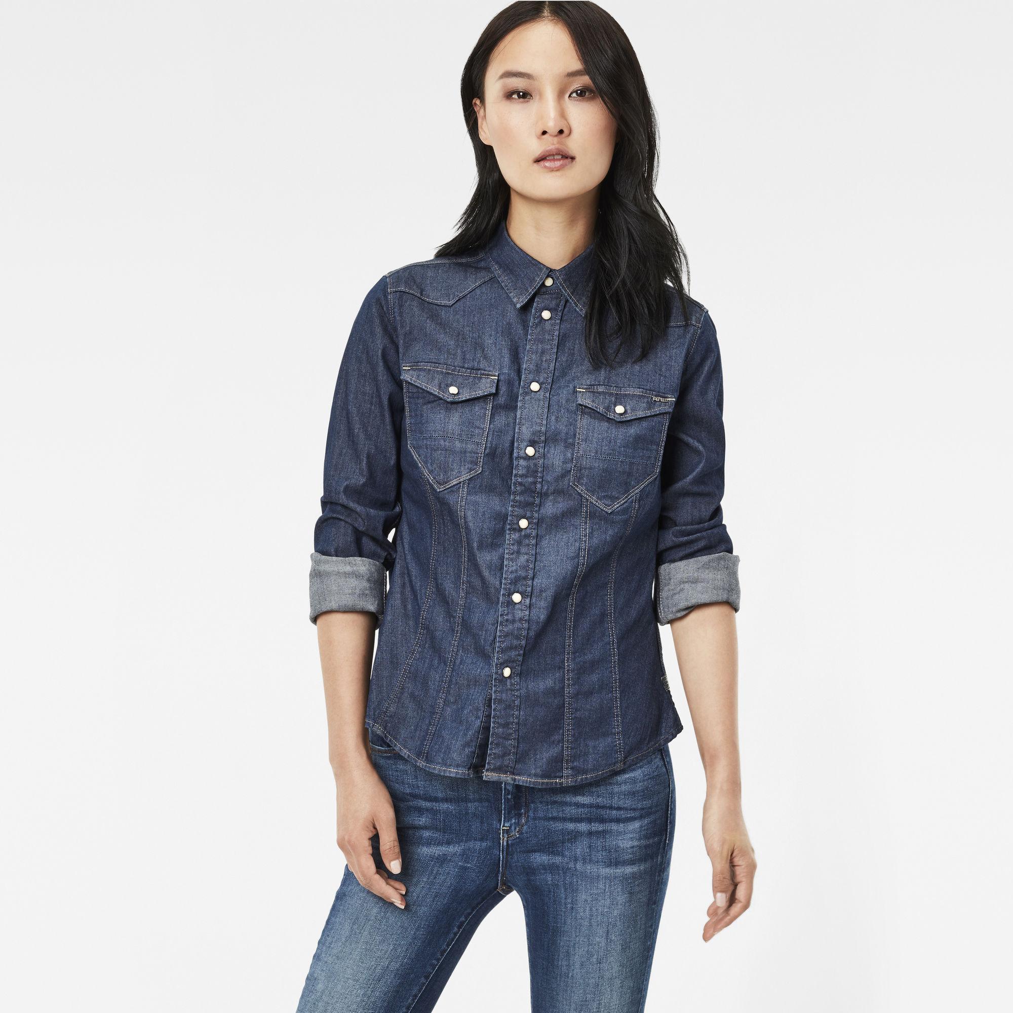 Tacoma Slim Shirt