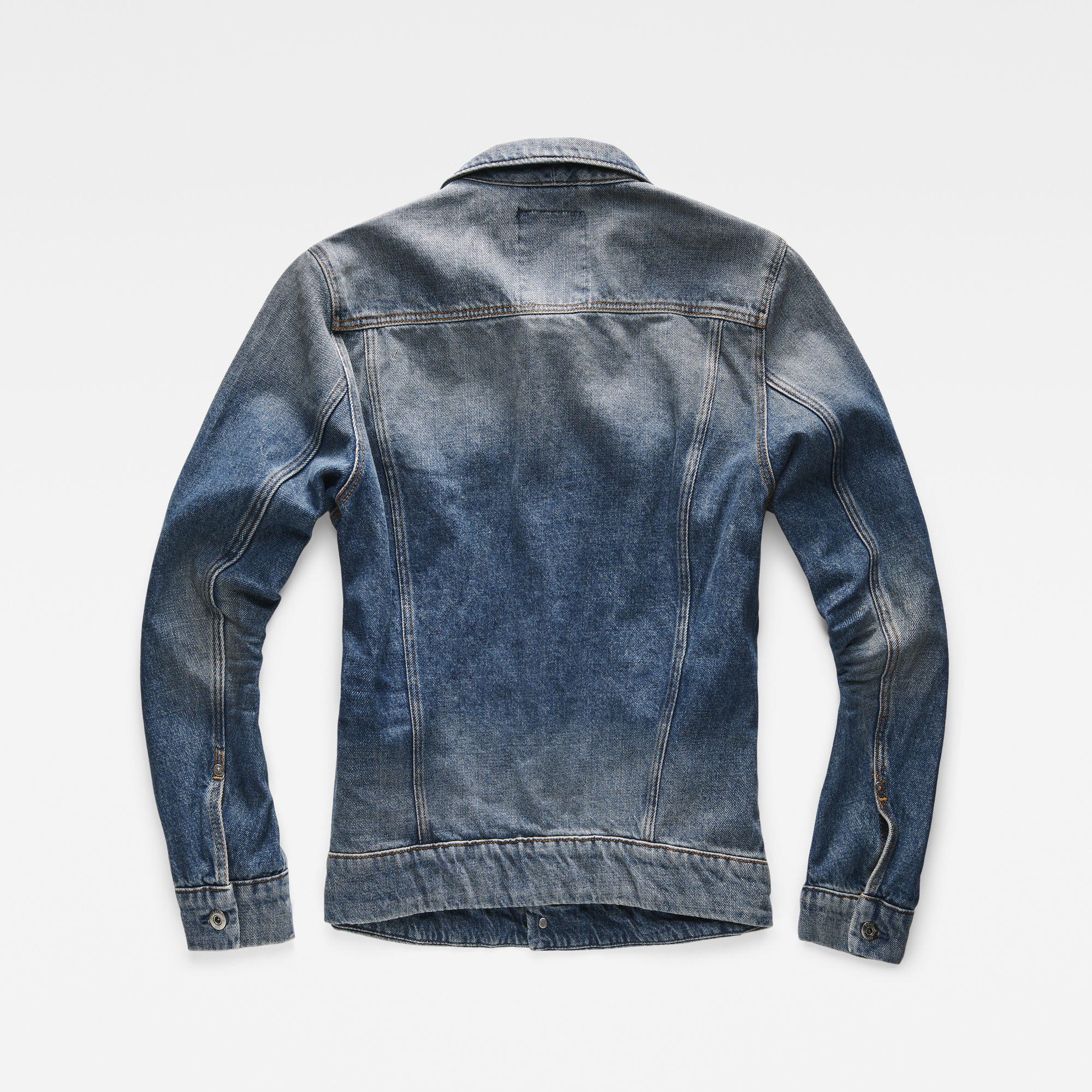 3301 Boyfriend Denim Jacket