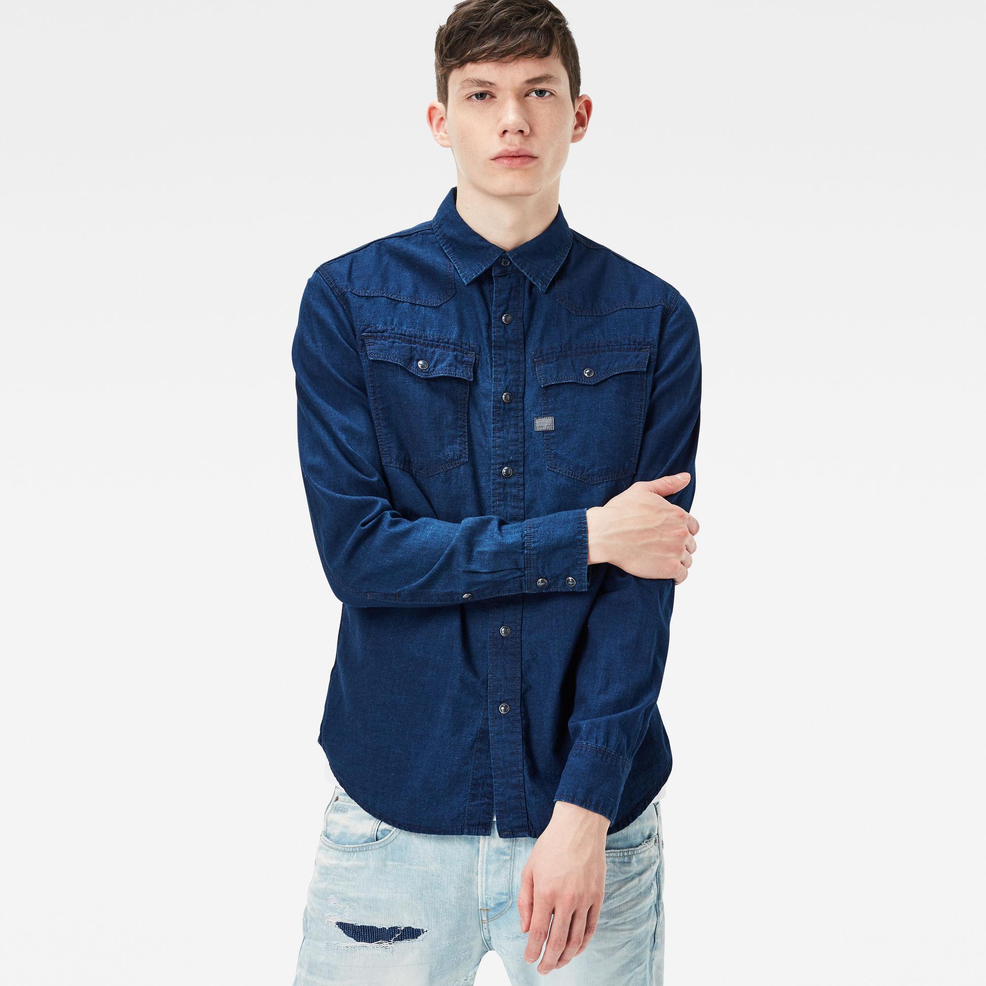 3301 Shirt
