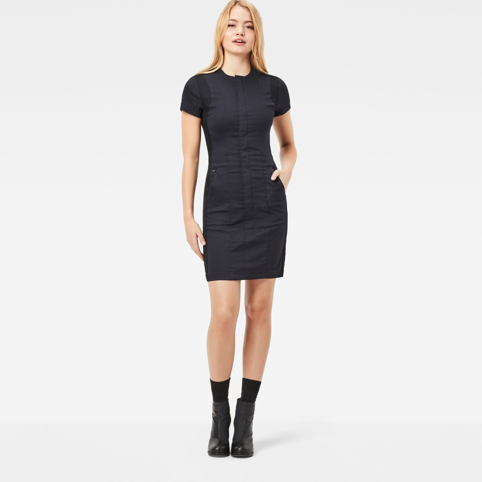 Bronson Slim Dress