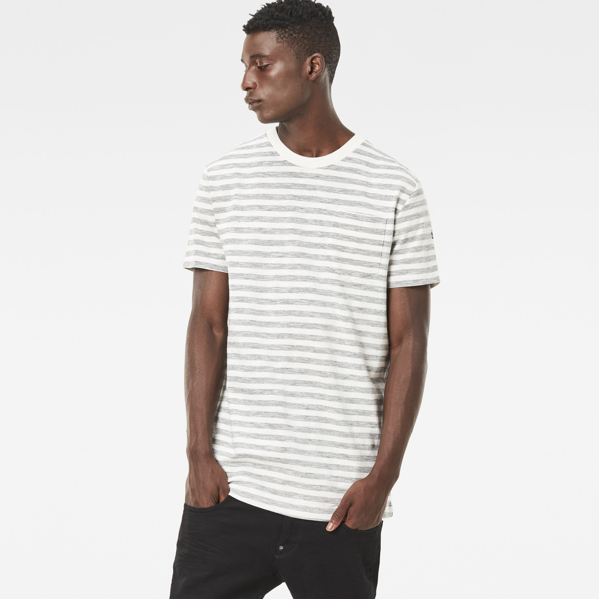 Classic Relaxed Pocket T-Shirt
