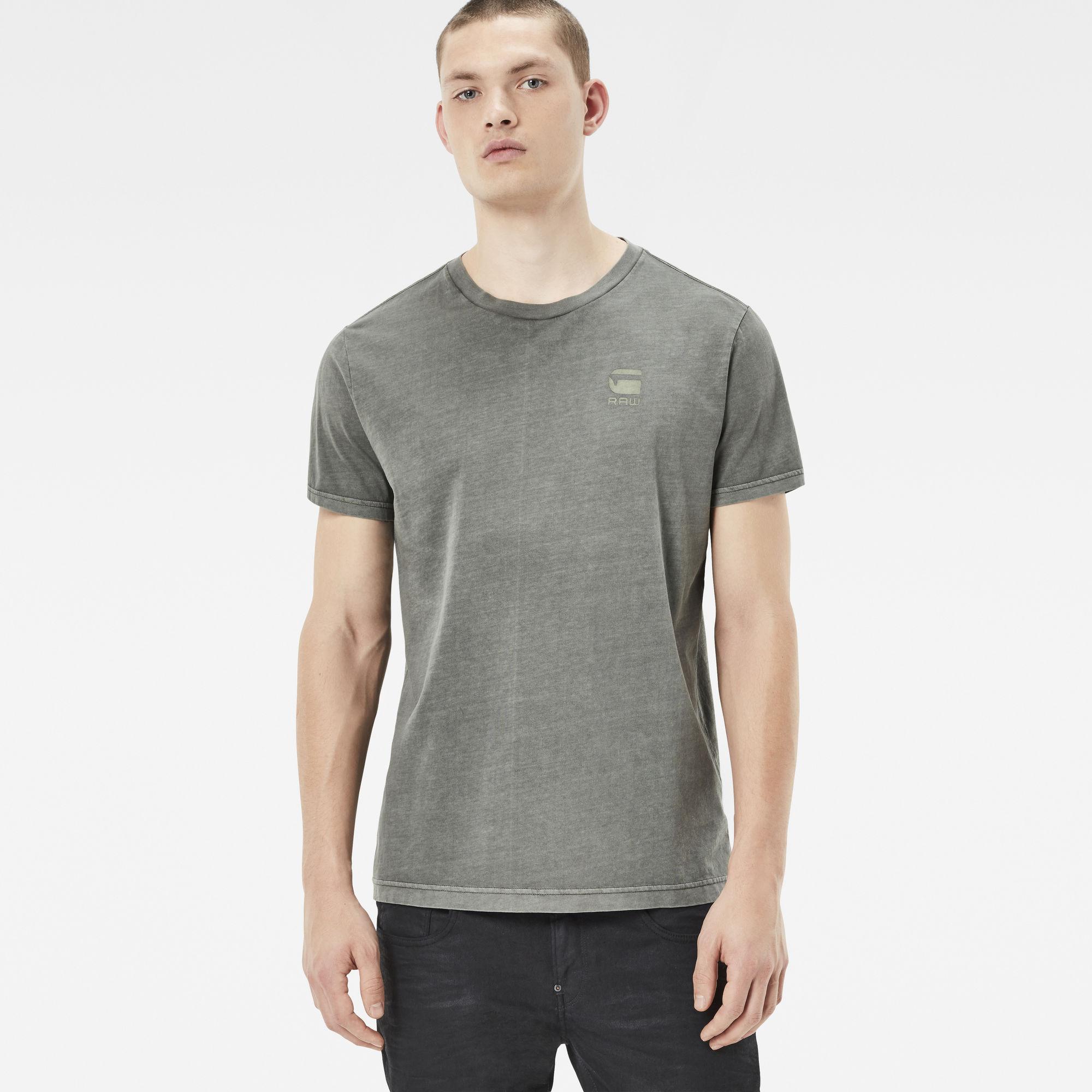 Image of G Star Raw Abram T-Shirt