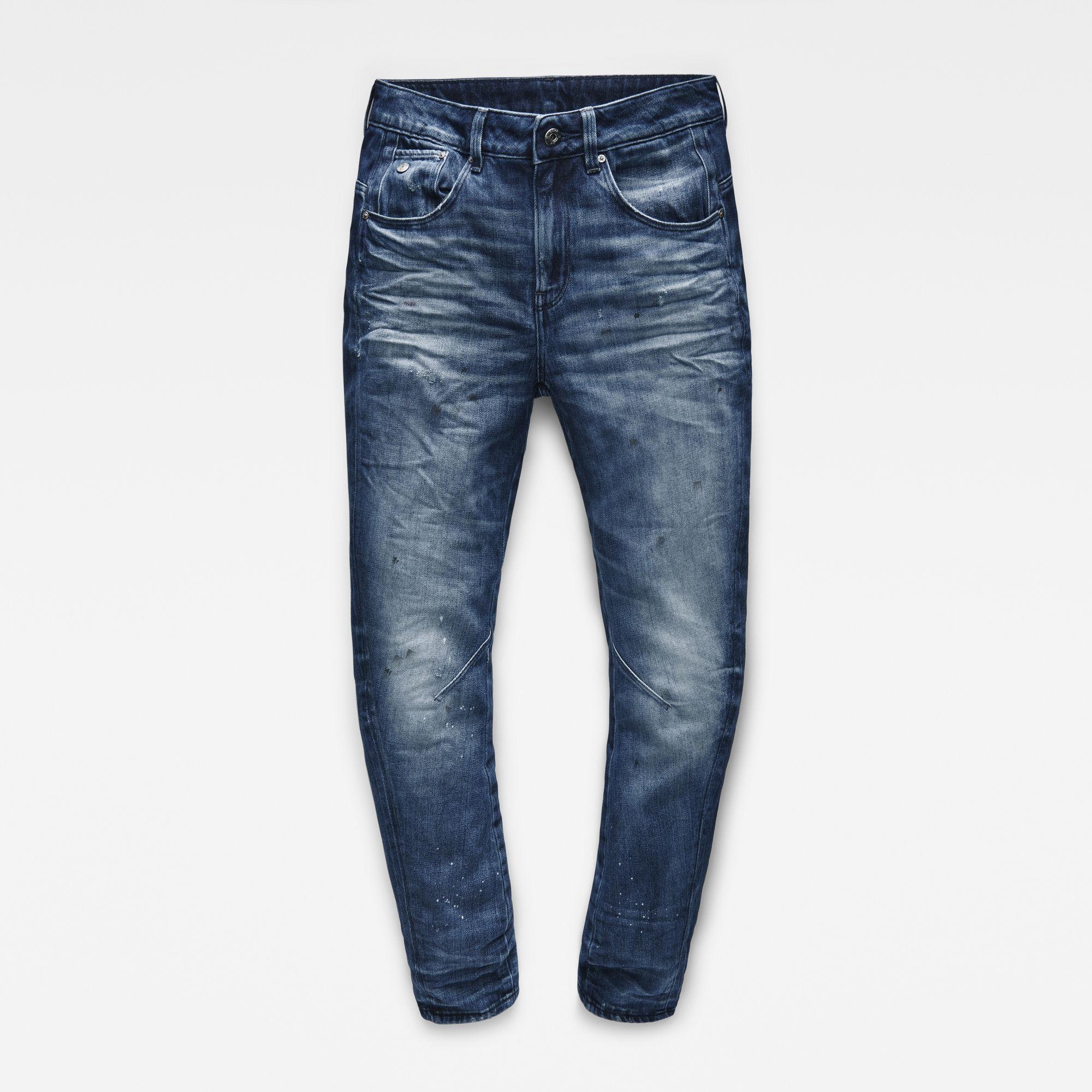 Arc 3D Mid Waist Boyfriend Jeans