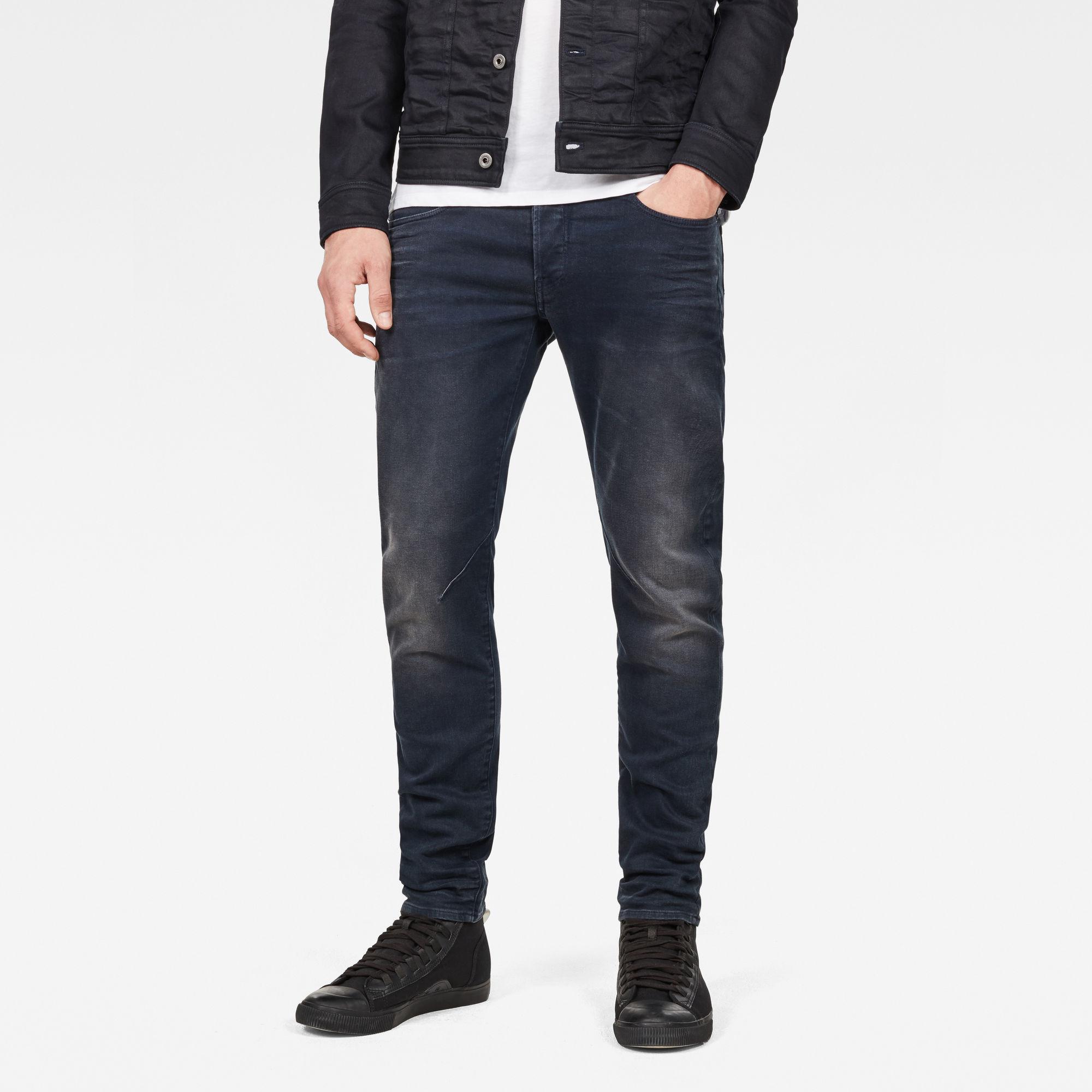 D-Staq 5-Pocket Slim Color Jeans