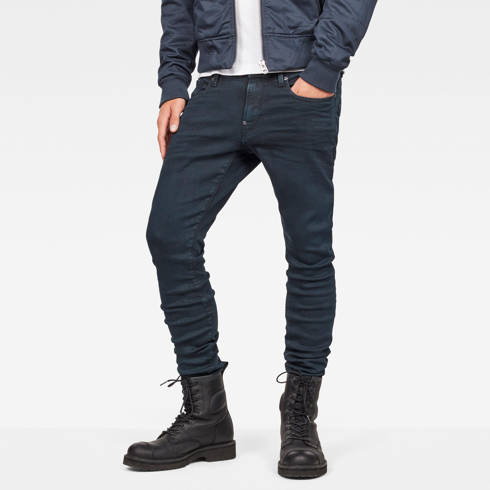 Revend Skinny Color Jeans