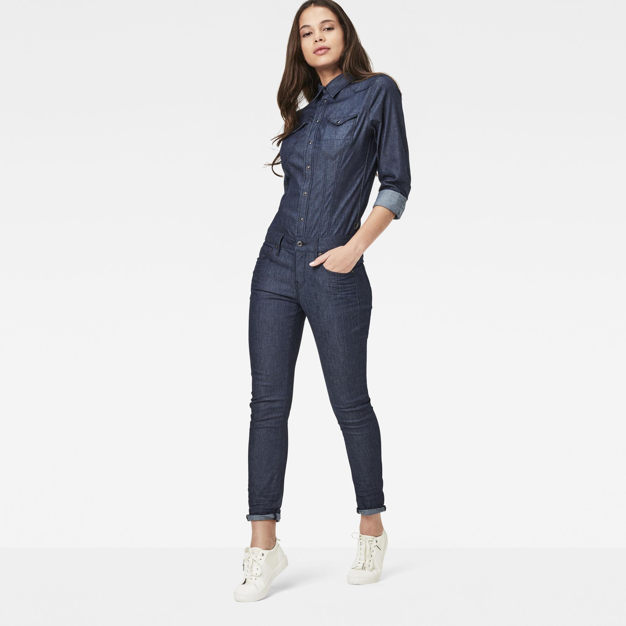 Tacoma Slim Jumpsuit