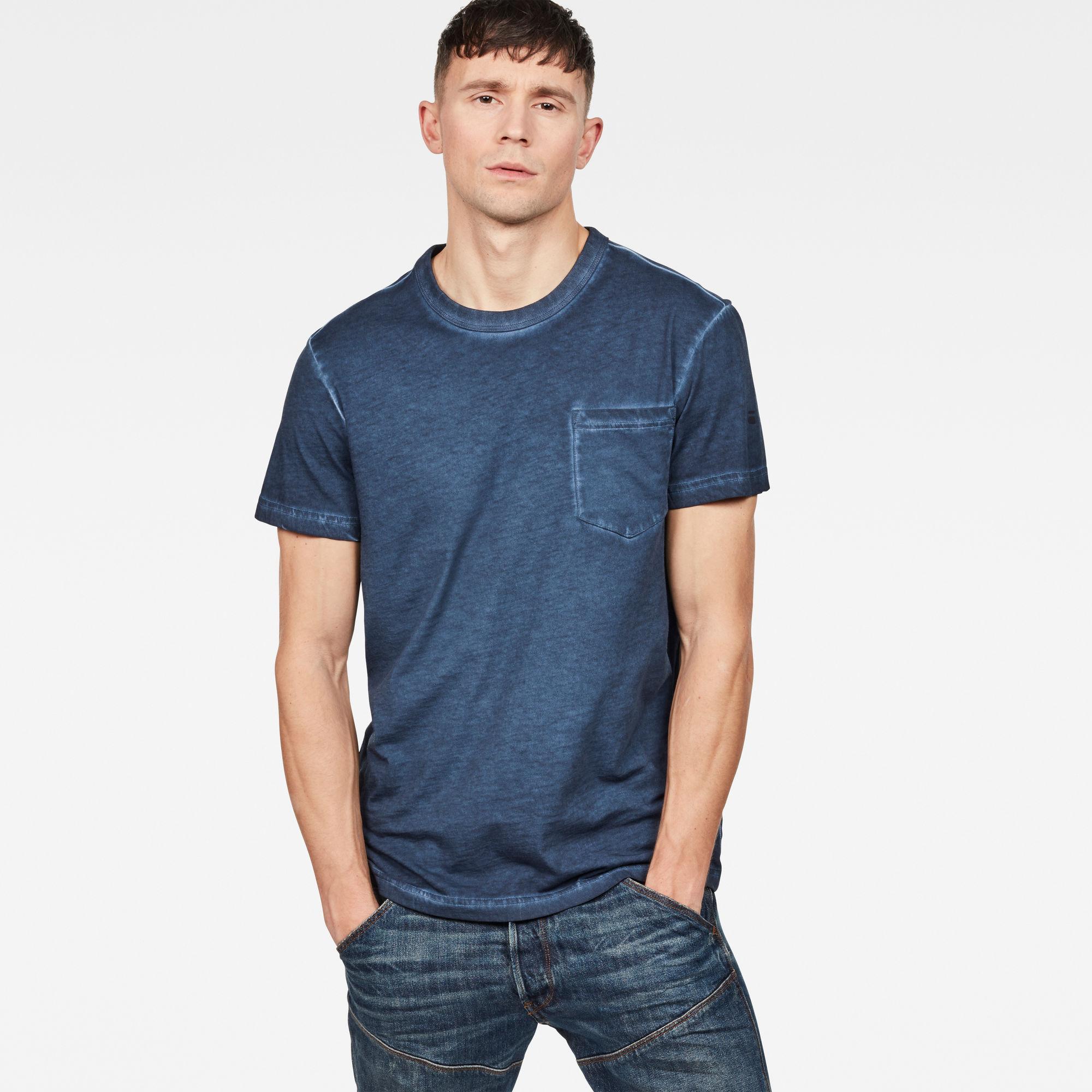 Dill Pocket T-Shirt