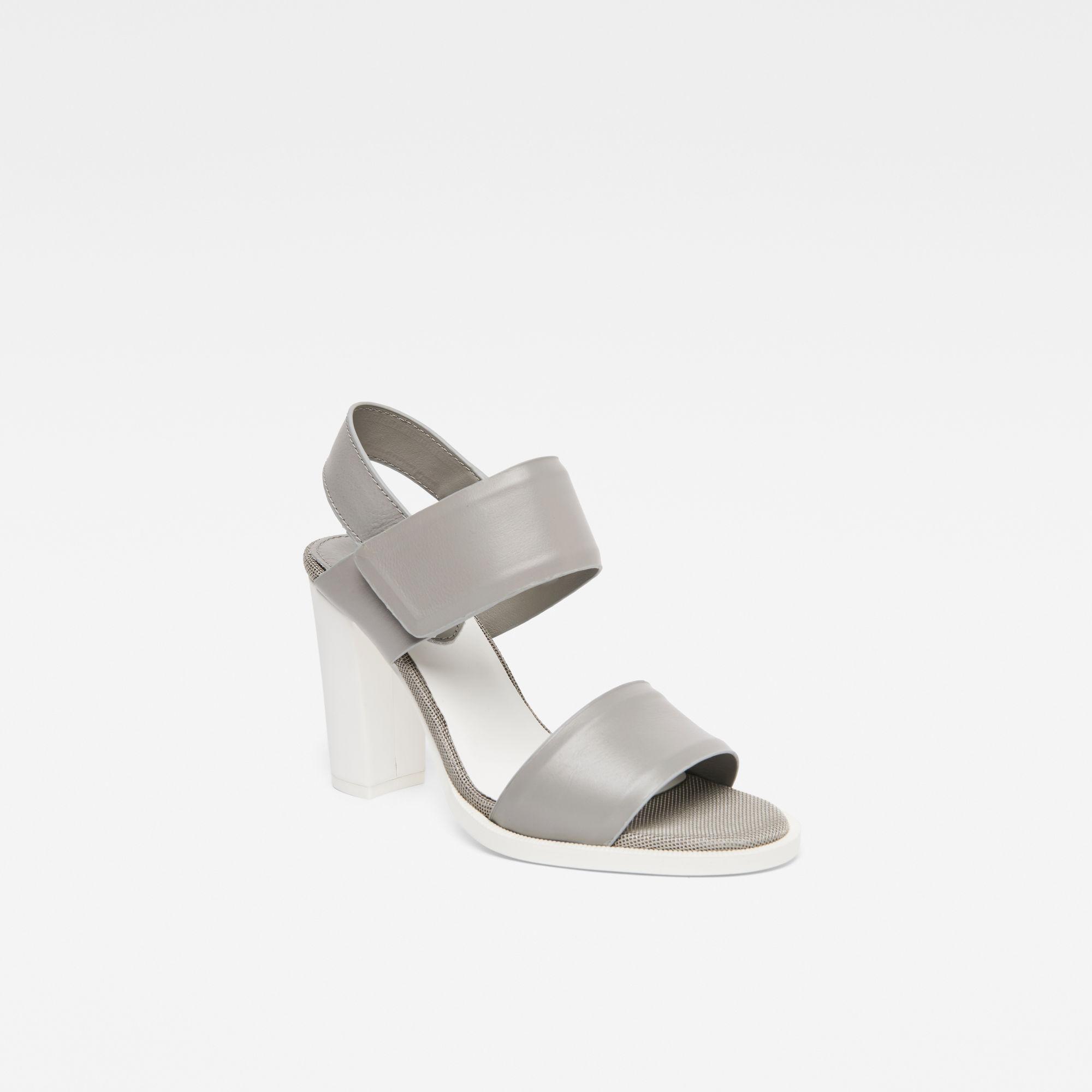 Core Strap Sandal