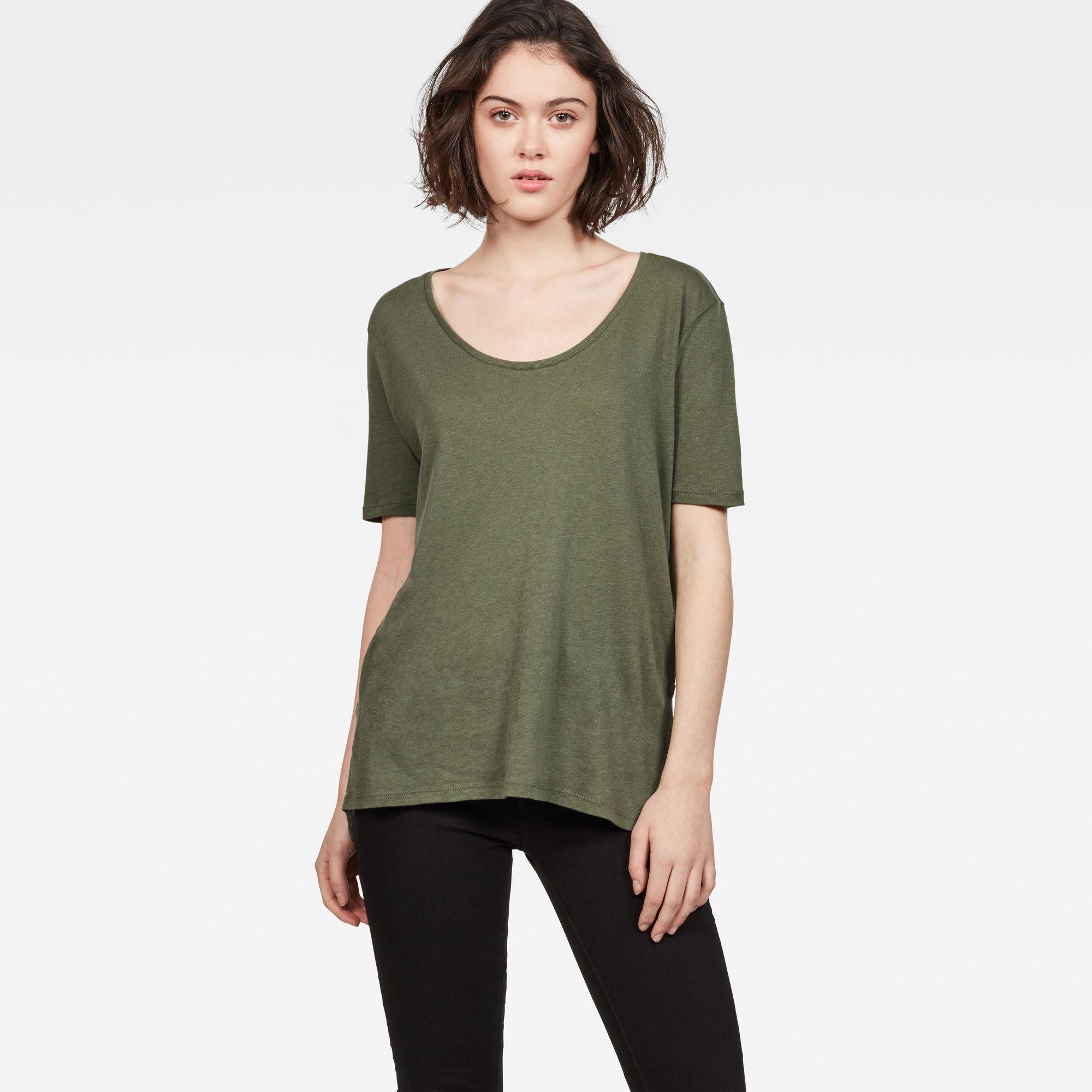 Dyv Straight Deep T-Shirt