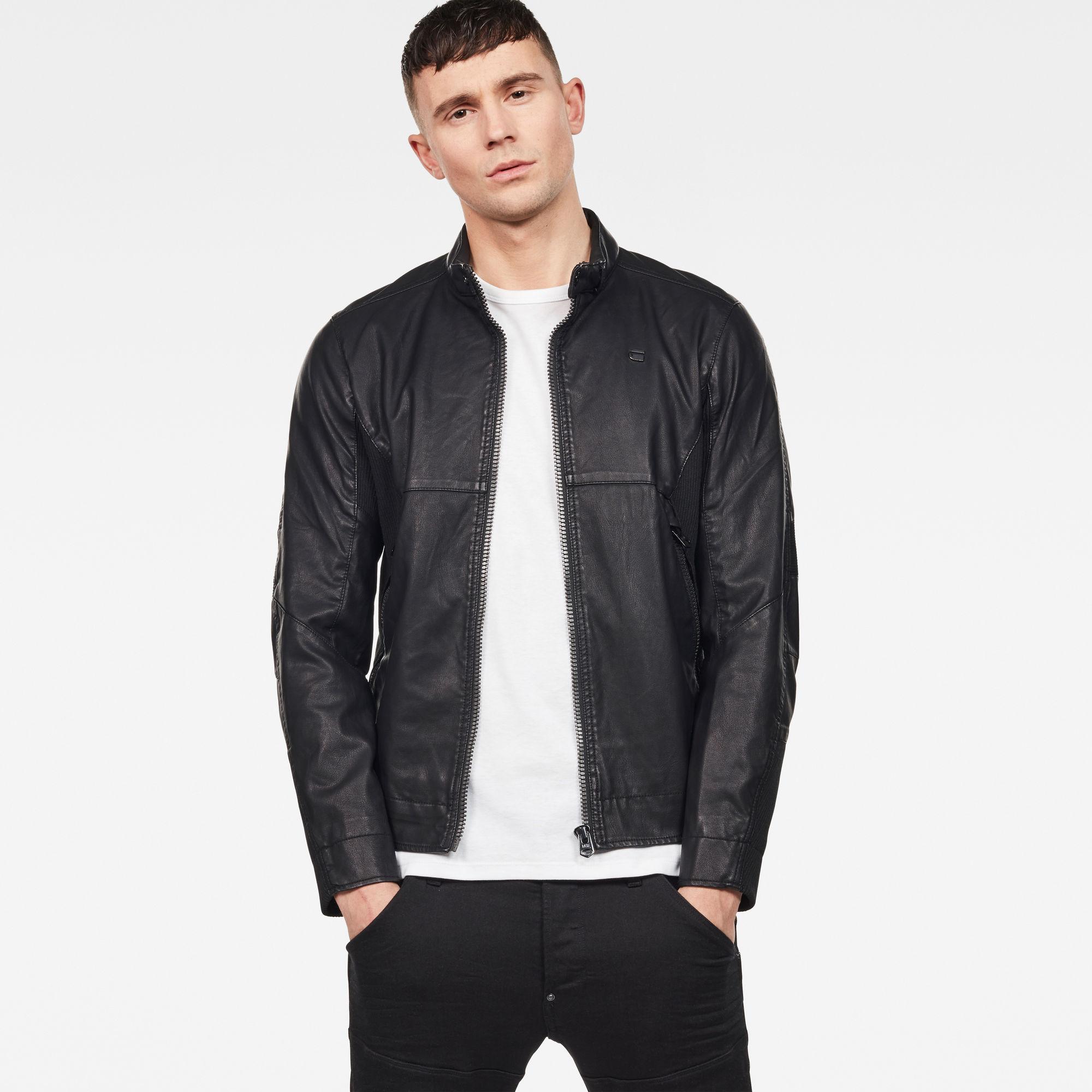 Motac-X GPL Biker Jacket