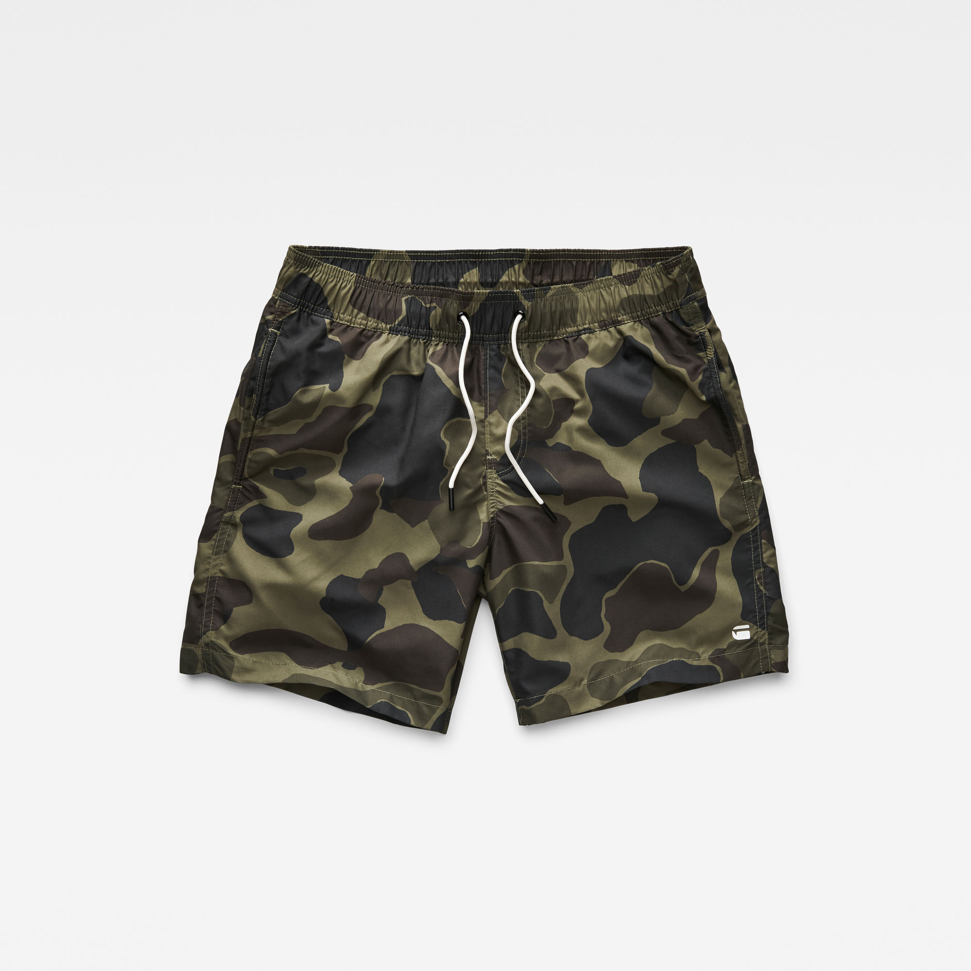 Image of G Star Raw Dirik Patterned Swimshort